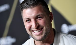 Tim Tebow's Mom Reveals She 'Chose to Trust God' When Doctors Advised Her to Abort