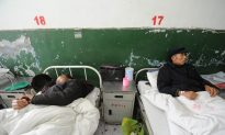 Is China Facing Another HIV Peril?