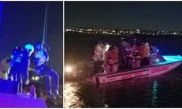 16 Passengers, Including a Baby, Rescued From SeaWorld Ride