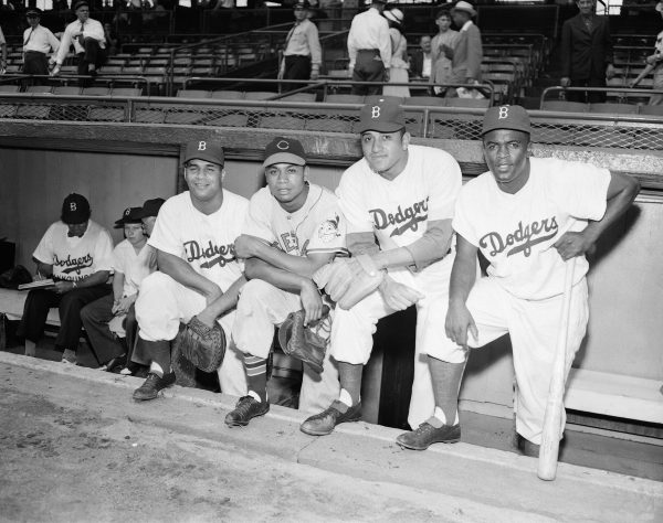 Don Newcombe died 10