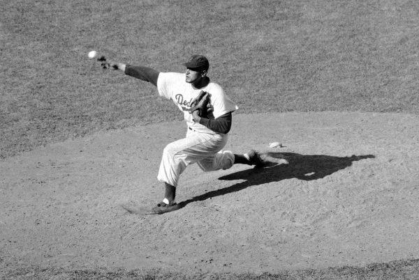 Don Newcombe died 5