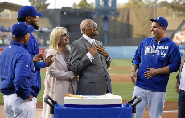 Don Newcombe died 7