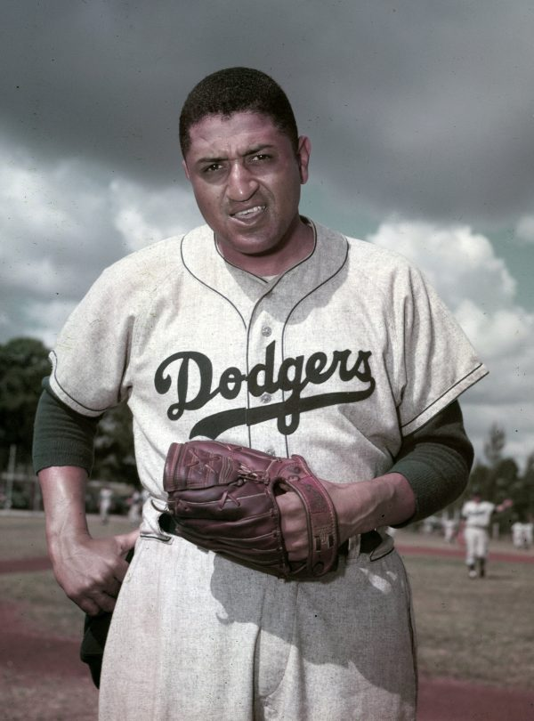 Don Newcombe died 8