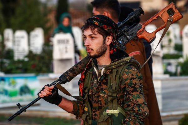a SDF sniper