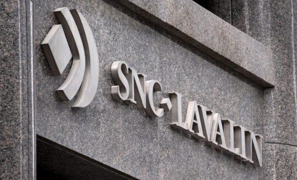 SNC-Lavalin HQ