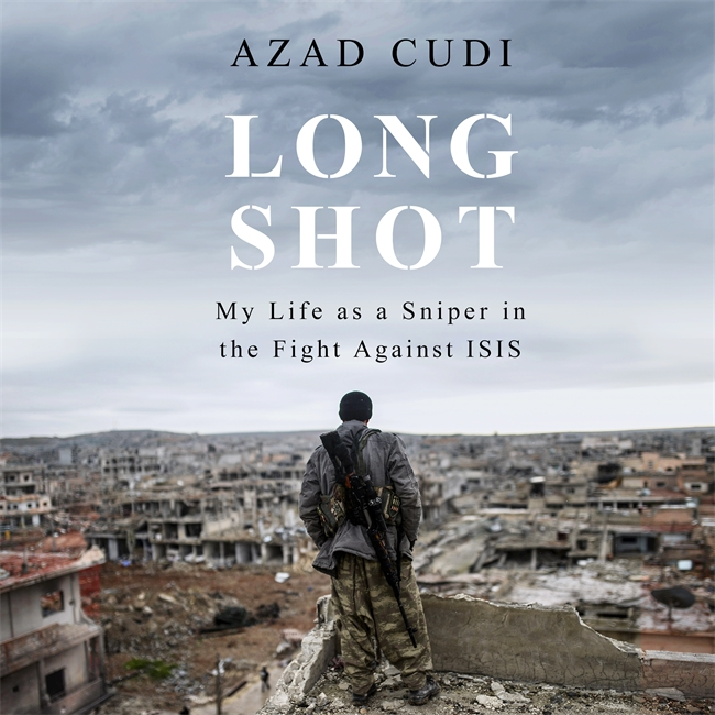 cover of book Long Shot