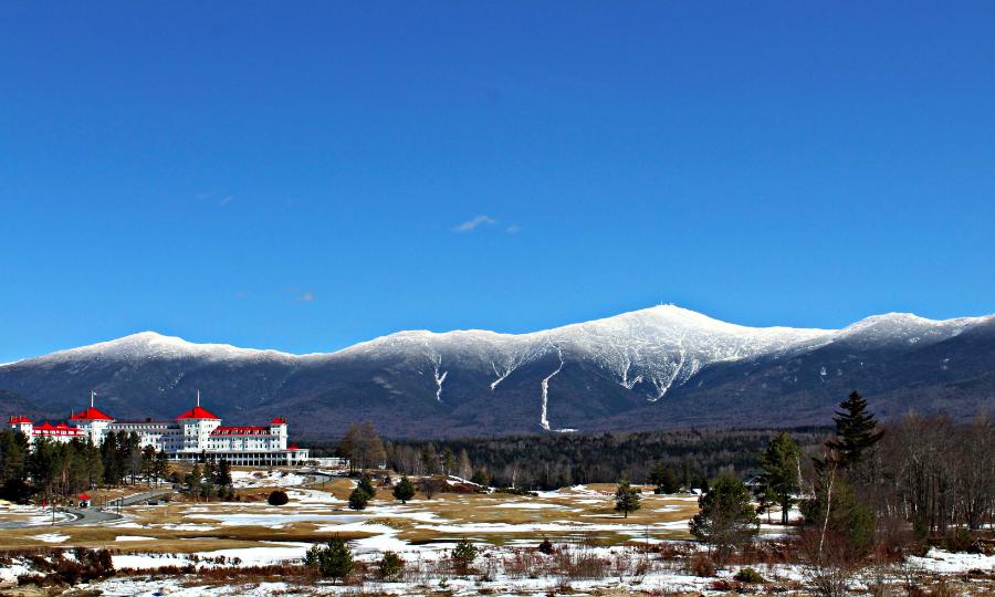 Mount_Washington