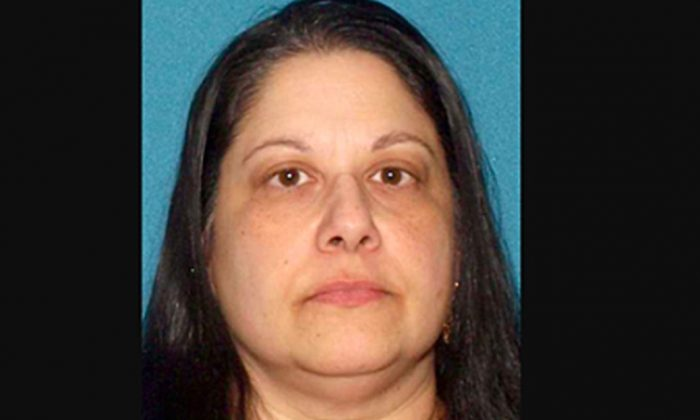 Diana Heil pleaded guilty Friday to theft. (NJ Attorney General's Office)