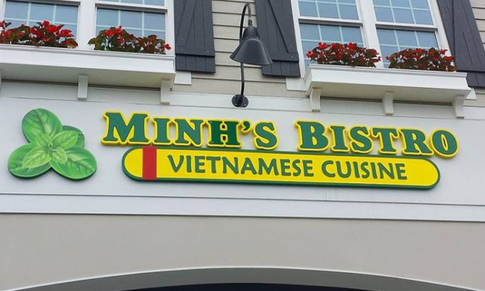 (Facebook | Minh's Bistro)