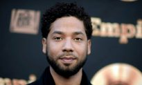 'Empire' Actor Jussie Smollett Arrested on Charges of Filing False Police Report