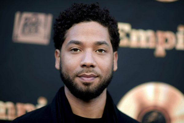 "Actor and singer Jussie Smollett attends the ""Empire"" FYC Event in Los Angeles"