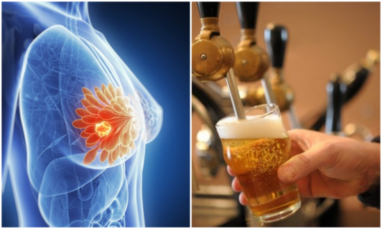 There's a Deadly Link Between Alcohol and Breast Cancer, Yet Women Ignore It