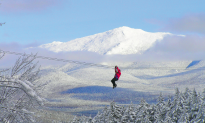 The Best of New Hampshire's White Mountains