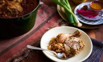 Janette's T'bit: The Iraqi Shabbat Recipe That Disappeared for Years—and Finally Returned
