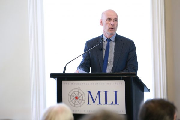Australian professor Clive Hamilton
