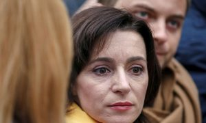 Moldova Opposition Election Candidates: We're Being Poisoned