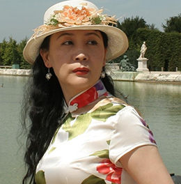 Sheng Xue, author.