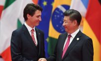 Canada's Naiveté on China Could End Five Eyes Network, Warns Author