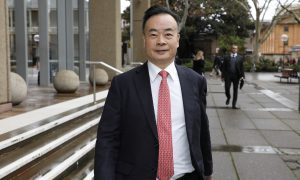 Chinese Billionaire Wins Defamation Suit Against ABC and Nine