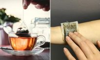 Here are 7 Home Hacks to Stop You Throwing Away Your Tea Bags