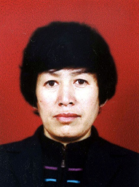 Wang Yunhuan