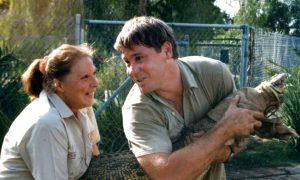 Son of 'Crocodile Hunter' Steve Irwin Shares Tribute to His Father
