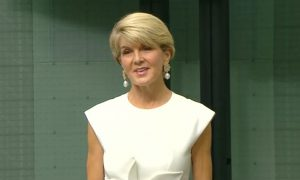 Australia's Ex-Foreign Minister Julie Bishop Retires