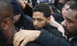 Jussie Smollett Reportedly Told Police He Has Drug Problem After Prosecutors Said He Used Molly