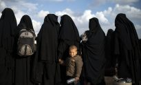 Morrison Says Considering the Return of  ISIS Fighters Orphaned Children to Australia