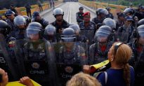 Showdown Looms as Venezuela Opposition to Confront Border Troops Over Aid