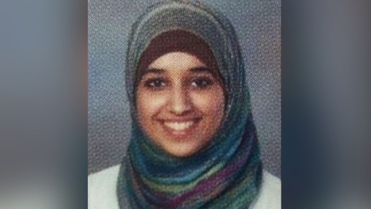 'ISIS Bride' Hoda Muthana Isn't US Citizen, Doesn't Need to Be Let Into Country: Judge