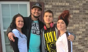 Opioid Epidemic Highlights Twisted Machinery of Foster Care System