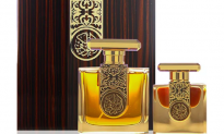 Sultans of Scent