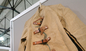 Straitjackets: Torture Device Used in Women's Prisons in China