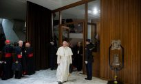 Vatican Leaders 'Covered Up' Child Abuse