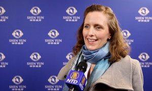 Shen Yun Makes Us Want to Pursue Excellence, Physician Says
