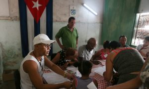 Cubans Protest in Streets Amid Change in Venezuela, as Trump Predicted