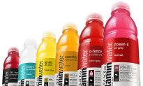 If You Think Coca-Cola's Vitaminwater Is a Healthy Drink, You May Want to Reconsider It
