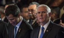 Pence Says Socialism Dying, New Day Coming to Latin America