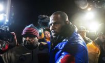 Lawyer: Arrangements Being Made to Pay R. Kelly's $100K Bail