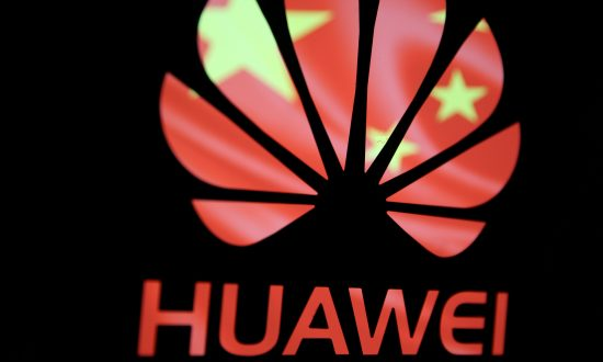 Huawei: 'A Pressing Problem That Demands Serious Work'