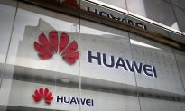 US-China Battle Over Huawei Comes to Head at Tech Trade Show