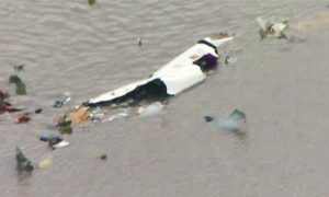 Sheriff: 2 Bodies Recovered From Texas Plane Crash Site
