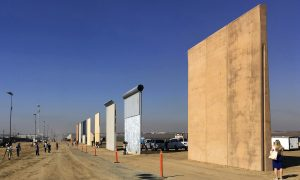 New Mexico Family Invites Trump to Build Border Wall on Their Land