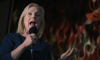 Watchdog Files Senate Ethics Complaint Against Senator Gillibrand