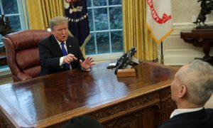 Trump Slams Democrats for Blocking Bill That Would Have Protected Infants Who Survive Abortions