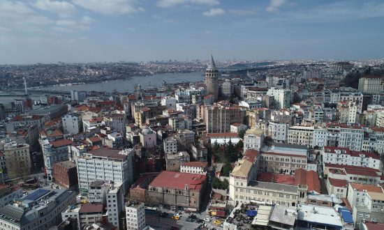 Turkish Cities Could Become 'Graveyards,' Say Engineers