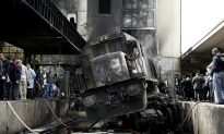 Dozens Killed and Injured in Crash and Fire at Cairo Train Station