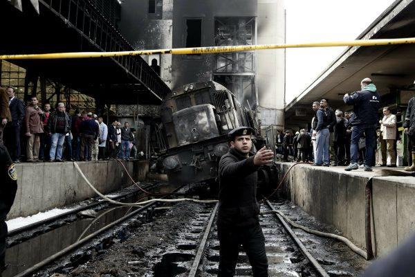Cairo train crash 4