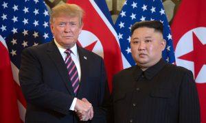Trump and Kim Predict Success in Second Historic Summit